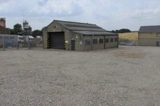 Primary Photo of White House Industrial Estate