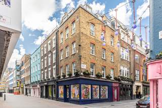 Primary Photo of 44-45 Carnaby St