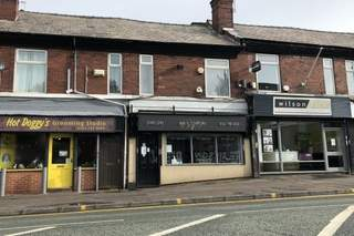 Primary Photo of 86-86A Bury Old Rd