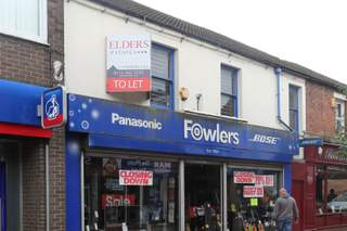 Primary Photo - 7-9 Oxford St, Ripley - Shop for rent - 453 sq ft