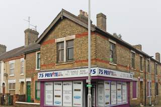 Primary Photo of 75 Oundle Rd