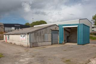 Primary Photo - Industrial Unit, Aberdeen - Industrial unit for rent - 2,076 to 24,176 sq ft