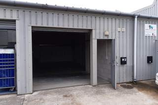 Primary Photo of Units H1-H2, St Erth Business Park