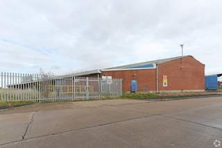 Primary Photo of Booker Cash and Carry