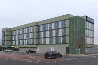 Primary Photo of Travelodge, Doncaster