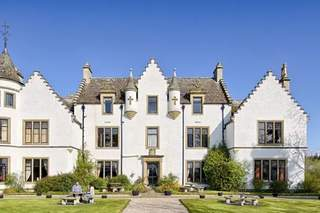 Primary Photo of Kincraig Castle Hotel