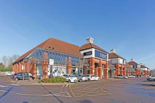Primary Photo of Brookfield Shopping Park