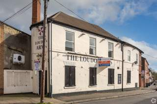 Primary photo of 4 Loudon St, Derby