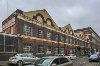 Primary Photo of Stratford Workshops