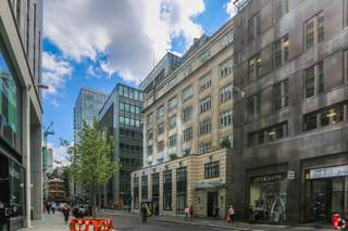 Primary Photo of 54 Fenchurch St