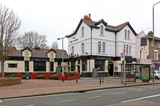 Primary Photo of Park Tavern, London