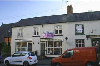 Primary Photo of 36B High St, Chester