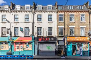 Primary photo of 11 Kentish Town Rd, London
