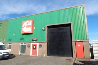 Other - Block 1, Aberdeen - Industrial unit for rent - 20,077 sq ft