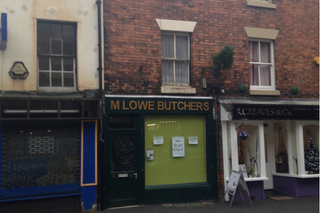 Primary Photo - 42 High St, Shrewsbury - Shop for rent - 523 sq ft