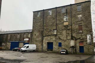 Primary Photo of Rossendale Mill