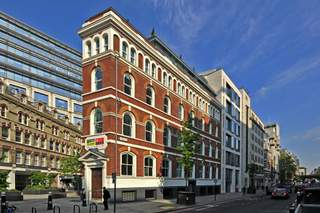 Primary Photo of 2-10 St Bride St, London