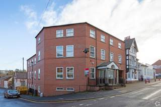Primary Photo of 70a Castlegate