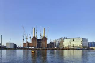 Primary Photo of Battersea Power Station