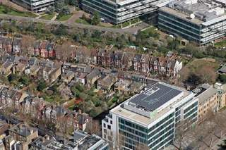 Primary Photo of Chiswick Green