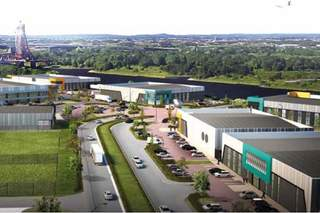 Primary Photo of Tees Advanced Manufacturing Park