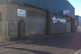 Primary Photo - 28 Cotton St, Aberdeen - Industrial unit for rent - 558 to 8,354 sq ft