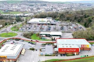 Primary Photo of Parc Pensarn Retail Park