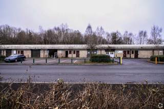Primary Photo of Units 1-9, St Davids Industrial Estate