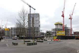 Primary Photo of 2 Ruskin Square