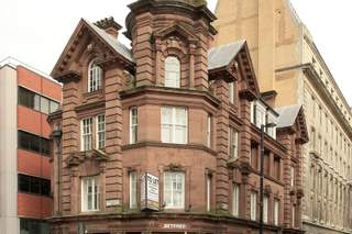 Primary Photo of De Quincy House, Manchester