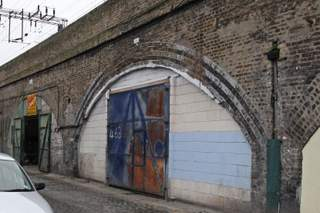 Primary Photo of Andre Street Arch, Arch 463