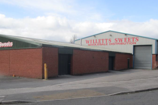 Primary Photo of Willetts Sweet Factory