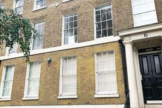 Primary photo of 6-8 Lower Clapton Rd