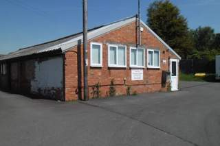 Primary Photo of Building 3, 2 Firgrove Rd