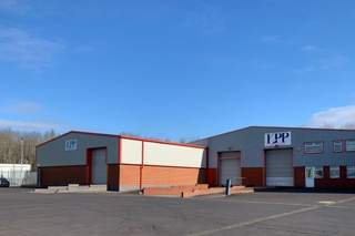 Primary Photo of Manners Industrial Estate, Units 1-4