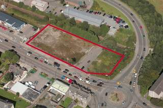 Primary Photo - 870 Great Northern Rd, Aberdeen - Commercial land plot for sale - 1.3 acres