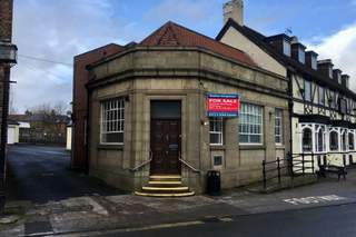 Primary Photo of Former Barclays Bank