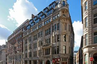 Primary Photo of 1 Great Tower St