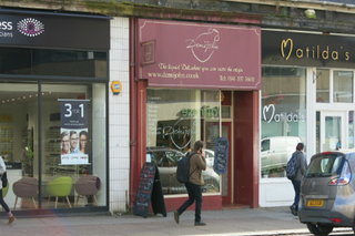 Primary Photo of 382 Byres Rd