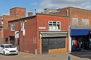 Primary Photo - 106 High St, Gateshead - Shop for rent - 1,293 sq ft