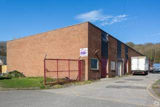 Primary Photo of Former Durham County Council Depot