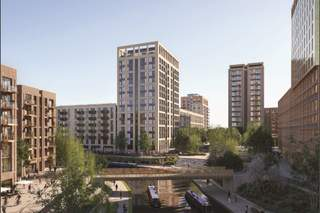 Primary Photo of Tillermans Court-Greenford Quay