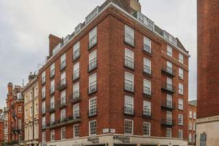 Primary Photo of 49 South Audley St