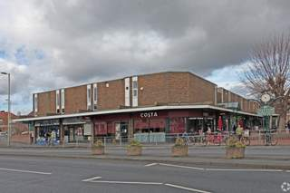 Primary Photo of 1-43, Commercial Rd