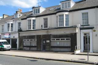 Primary Photo of 12 Falsgrave Rd