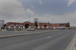 Primary Photo of Fairhill Shopping Centre