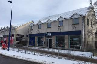 Primary Photo - 100 Grampian Rd, Aviemore - Shop for rent - 2,736 sq ft