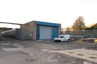 Primary Photo of Warehouse unit & Yard, Manchester