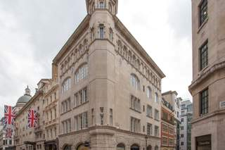 Primary Photo - 111A-112 Jermyn St, London - Office for rent - 1,609 sq ft
