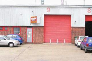 Primary photo of Units 8-11, Mumby Rd